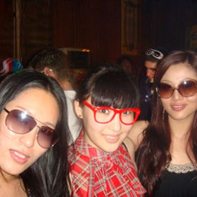 Guilin Crazy Sunglasses Night (May 22, 2009)