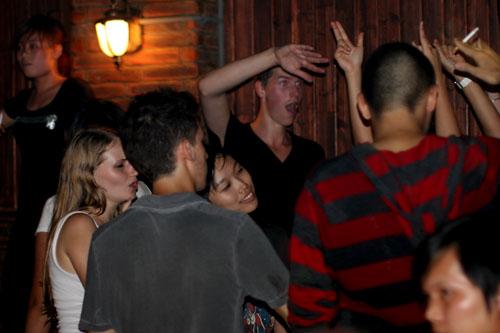 Feitz' 5th anniversary (Sept. 9, 2009)